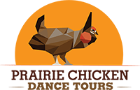 Prairie Chicken Dance Tours Logo