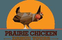 Prairie Chicken Dance Tours Logo